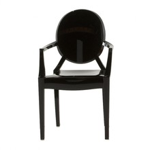 Kartell - Lou Lou Ghost Children's Chair