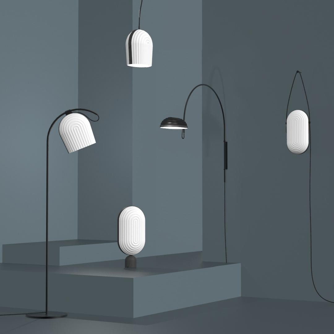 Good Le Klint   Le Klint Arc Table Lamp ...