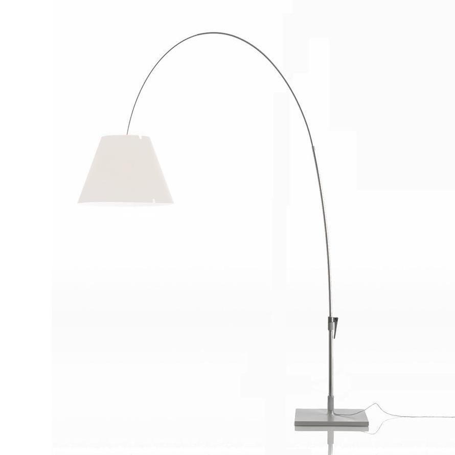 lady costanza lampadaire luceplan. Black Bedroom Furniture Sets. Home Design Ideas