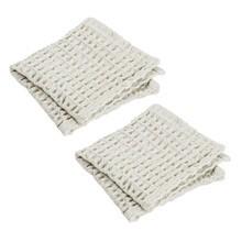 Blomus - Caro - Set de 2 toallas de invitados