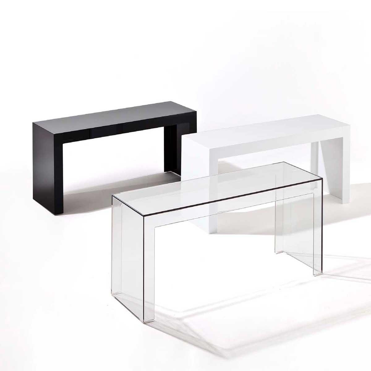 Kartell   Invisible Side Table ...