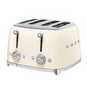 Smeg - TSF03 Toaster 4 Slices
