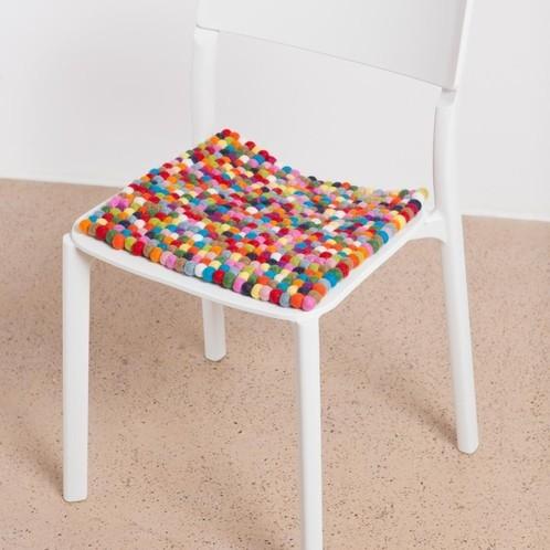 myfelt - Lotte Sitzauflage 36x36cm