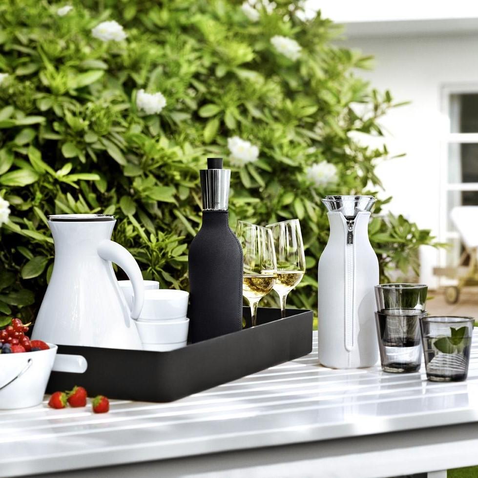 eva solo isolierkanne breit eva solo. Black Bedroom Furniture Sets. Home Design Ideas