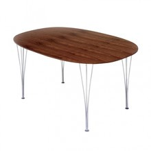 Fritz Hansen - B612 - Super-elliptique table 150cm