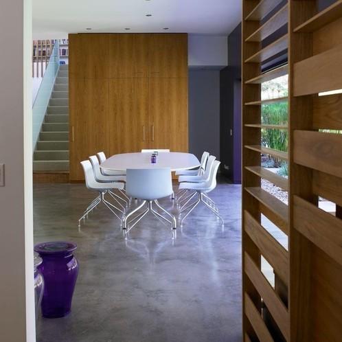 Arper - Catifa 46 Stuhl einfarbig mit Sternfuß