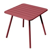 Fermob - Luxembourg - Table 80x80x74cm