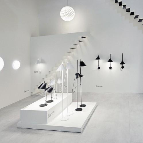 Louis Poulsen - Yuh LED Stehleuchte