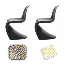 Vitra - Aktionsset Panton Chair Stuhl