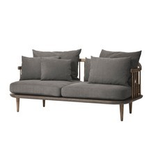 &tradition - FLY SC2 2-Sitzer Sofa