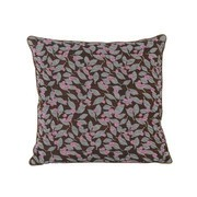 ferm LIVING - Salon - Coussin Flower 40x40cm