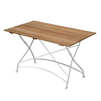 Skagerak - Grenen Garden Table Folding