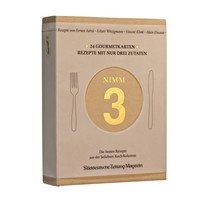 MeterMorphosen - Nimm 3 Cooking Recipes