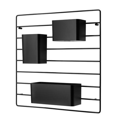 String - String System Aufbewahrungsboxen 3er Set