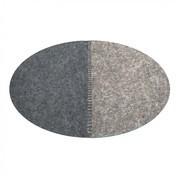 Hey-Sign - Zipp Carpet Round Ø 280 cm