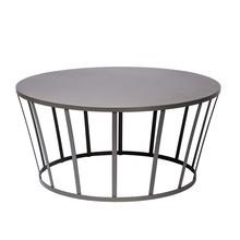 Petite Friture - Hollo - Table basse  Ø70cm