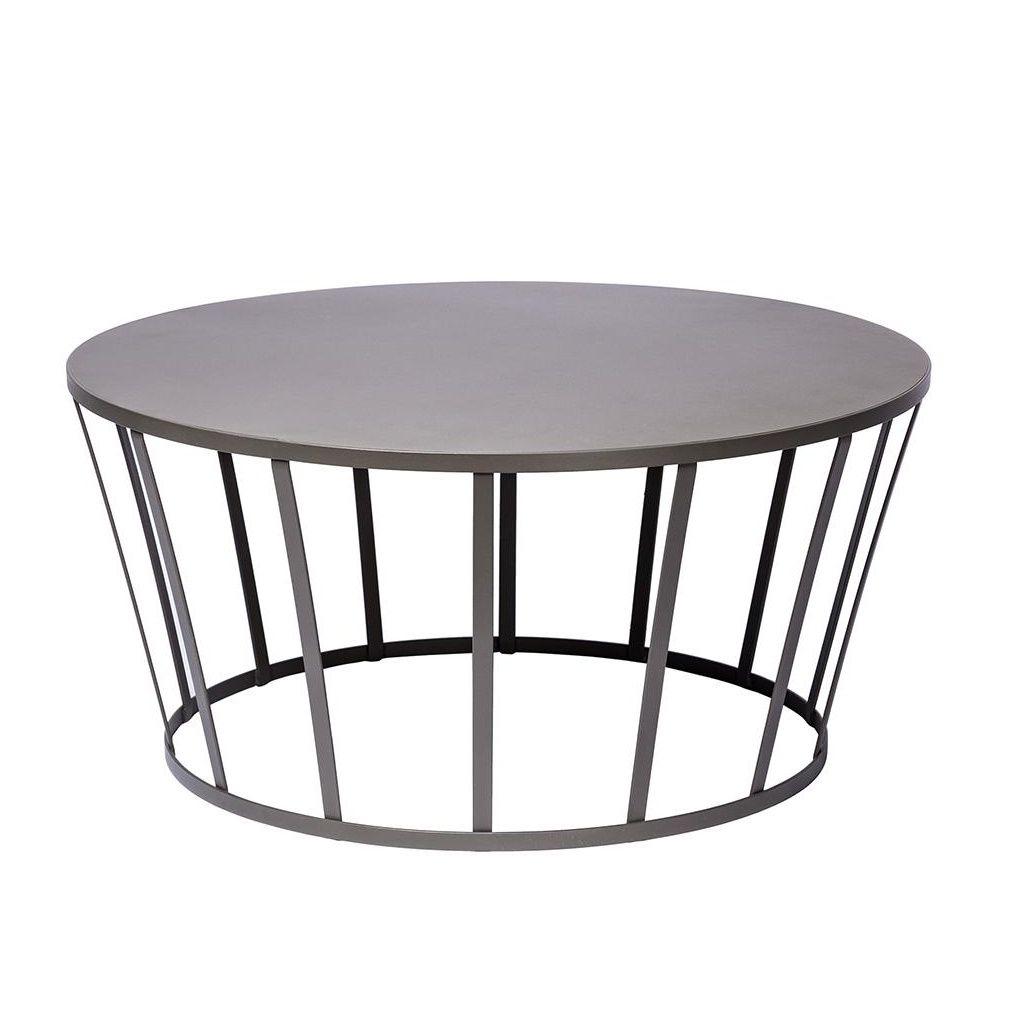 hollo - table basse Ø70cm | petite friture | ambientedirect