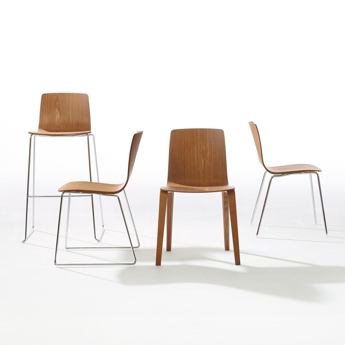 aava stuhl arper. Black Bedroom Furniture Sets. Home Design Ideas