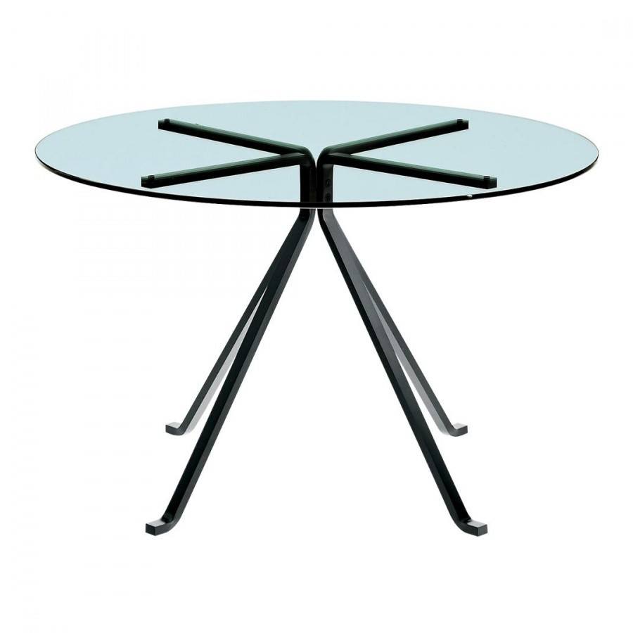 cuginetto table d 39 appoint ronde driade. Black Bedroom Furniture Sets. Home Design Ideas