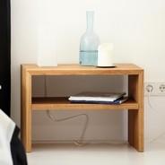Jan Kurtz - Lucas Bedside Table