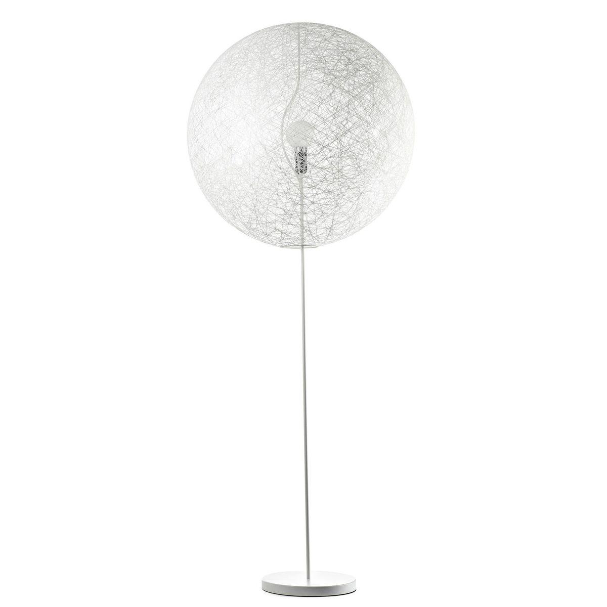 random light led floor lamp moooi. Black Bedroom Furniture Sets. Home Design Ideas