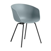 HAY - About a Chair AAC 26 Black Steel Base