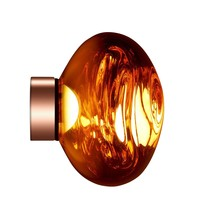 Tom Dixon - Melt Mini LED Wand-/Deckenleuchte