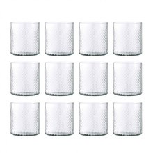Bloomingville - Set de 12  gobelets clair Votive