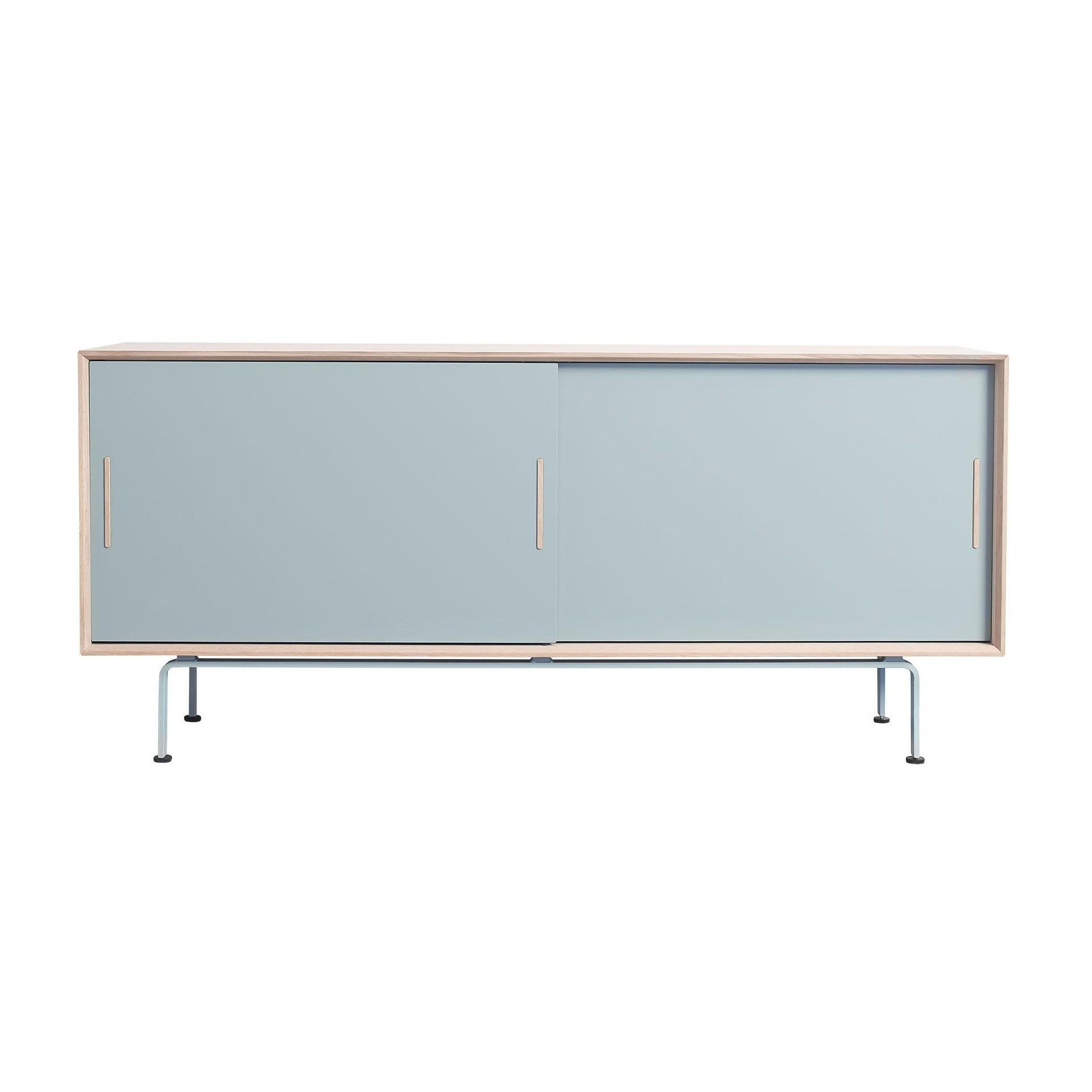 Andersen Furniture S4 Sideboard Sockel Stahl