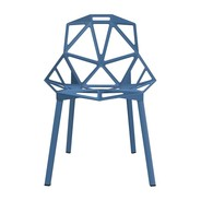 Magis - Silla apilable Chair One