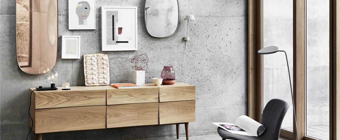 Muuto Reflect Kollektion