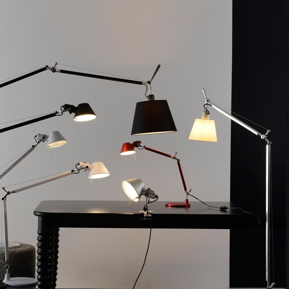 tolomeo lettura basculante leseleuchte artemide. Black Bedroom Furniture Sets. Home Design Ideas