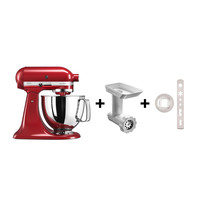 KitchenAid - Promoset Artisan 5KSM125 + 2 accessories