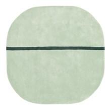 Normann Copenhagen - Oona Teppich 140x140