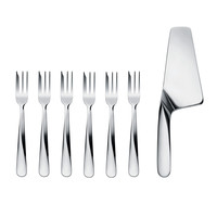 Alessi - Giro Cutlery Set 7 pieces