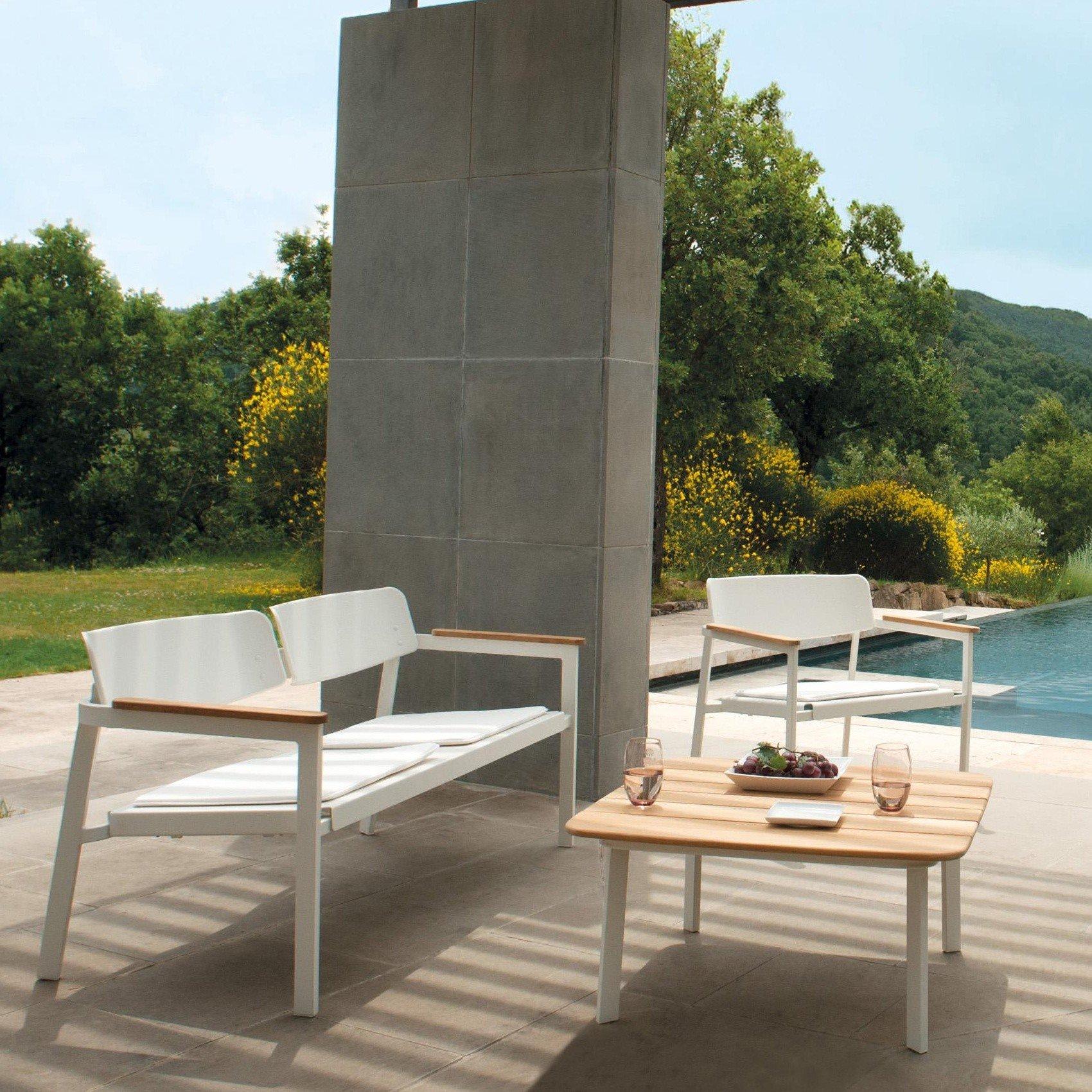 Bemerkenswert Lounge Outdoor Galerie Von Emu - Shine Table