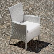 Jan Kurtz: Brands - Jan Kurtz - Poesie Poly Rattan Armchair