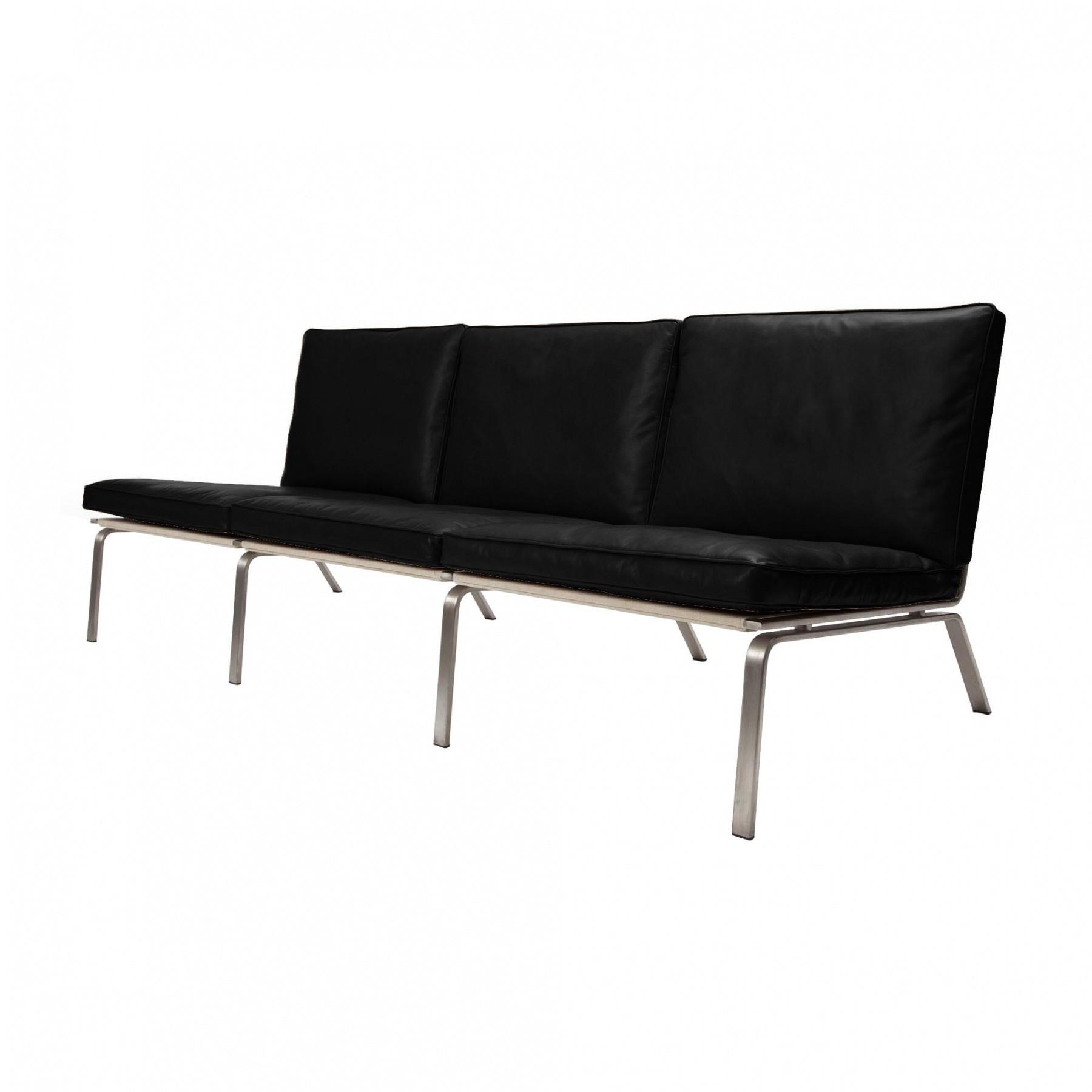Norr 11 Man Lounge 3 Seater Sofa Ambientedirect