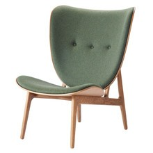 NORR 11 - Elephant Lounge Chair Stuhl