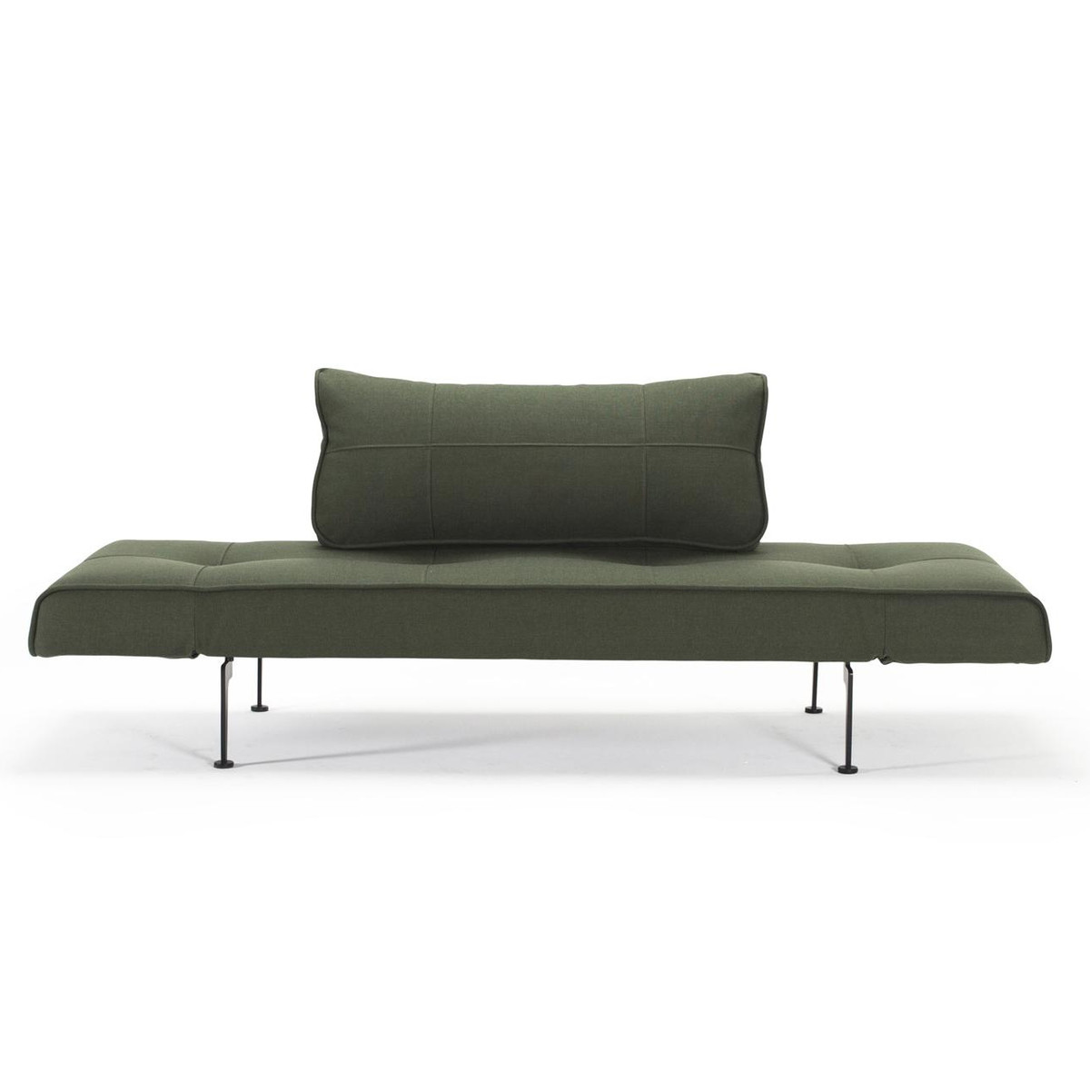 Schlafsofa dunkelgrün  Zeal Laser Sofa Bed | Innovation | AmbienteDirect.com