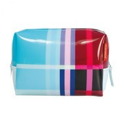 Remember - ZigZag Washbag Kulturbeutel S