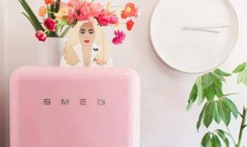 Smeg Kühlschrank Verkaufen : Smeg stylische haushaltsgeräte bequem bestellen ambientedirect
