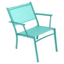 Fermob - Costa niedriger Armlehnstuhl