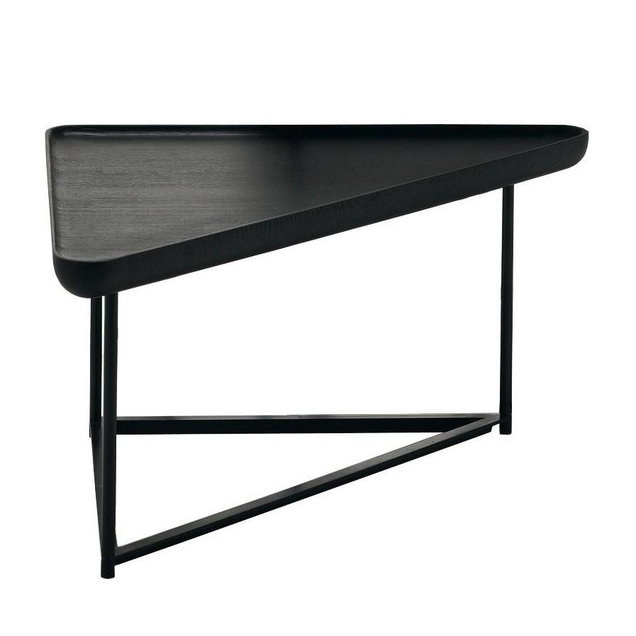 - Cassina Torei Side Table Triangular AmbienteDirect