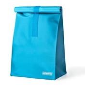 Authentics - Rollbag M Tasche - blau/wasserabweisendend/Mikrofaser