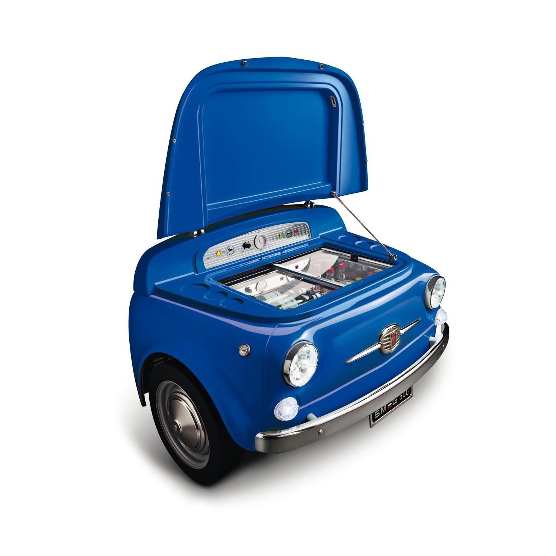 Smeg Smeg Fiat 500 Minibar Ambientedirect