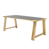 ADWOOD - Lino Wooden Table / Dining Table