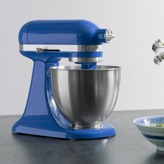 KitchenAid   KitchenAid Artisan 5KSM3311X Food Mixer ...