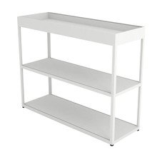 HAY - New Order Shelf With Tray 100x79.5cm