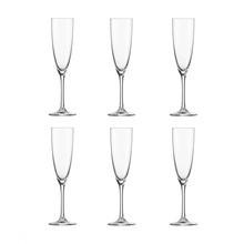 Schott Zwiesel - Set de 6 verres à champagne Classico